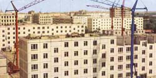 Разработка ППРк на ул.Зеленая
