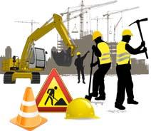 разработка проектов производства работ - ппр